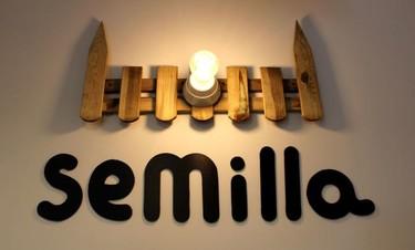 Semilla, un Espacio Creativo lleno de encanto diseñado para los niños