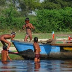 Foto 9 de 24 de la galería caminos-de-la-india-de-vuelta-a-mathura en Diario del Viajero