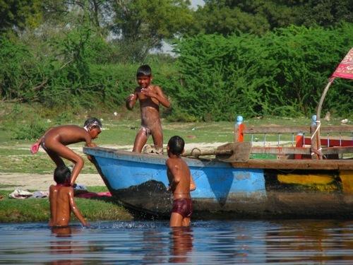 Foto de Caminos de la India: de vuelta a Mathura (9/24)