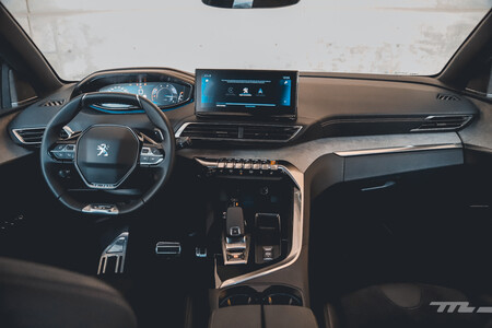 Peugeot 5008 Gt 2022 Prueba De Manejo Opiniones Precio 69