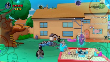 Jugamos A Lego Dimensions Y Seguimos Sin Entender Por Que No Saldra