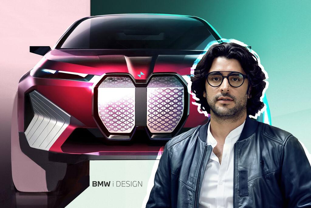 De México para Múnich: la historia de José Casas, diseñador mexicano de BMW (+ video)