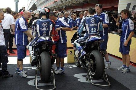 MotoGP Inglaterra 2011: la previa