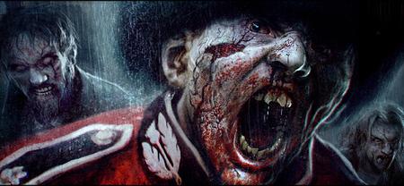'ZombiU' sigue a lo suyo con mucho gore, zombies y sustos [Gamescom 2012]