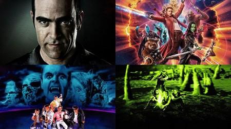 Las 11 mejores películas para ver gratis en abierto este fin de semana (24-26 de julio)