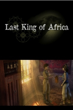 Last king of Africa