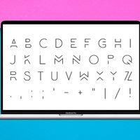 Cómo instalar fuentes tipográficas en un Mac