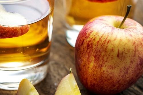 ¿Realmente funciona la dieta del vinagre de manzana?
