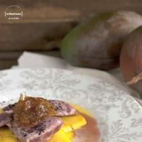 Paseo por la gastronomía de la Red: platos de pescados y mariscos, del mar a nuestra mesa