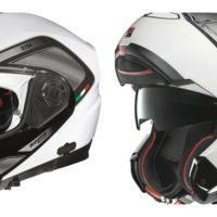 Un casco convertible y de gama premium: Nolan N104 Absolute