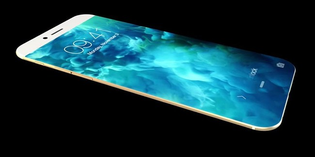 Iphone 8 Concept Video