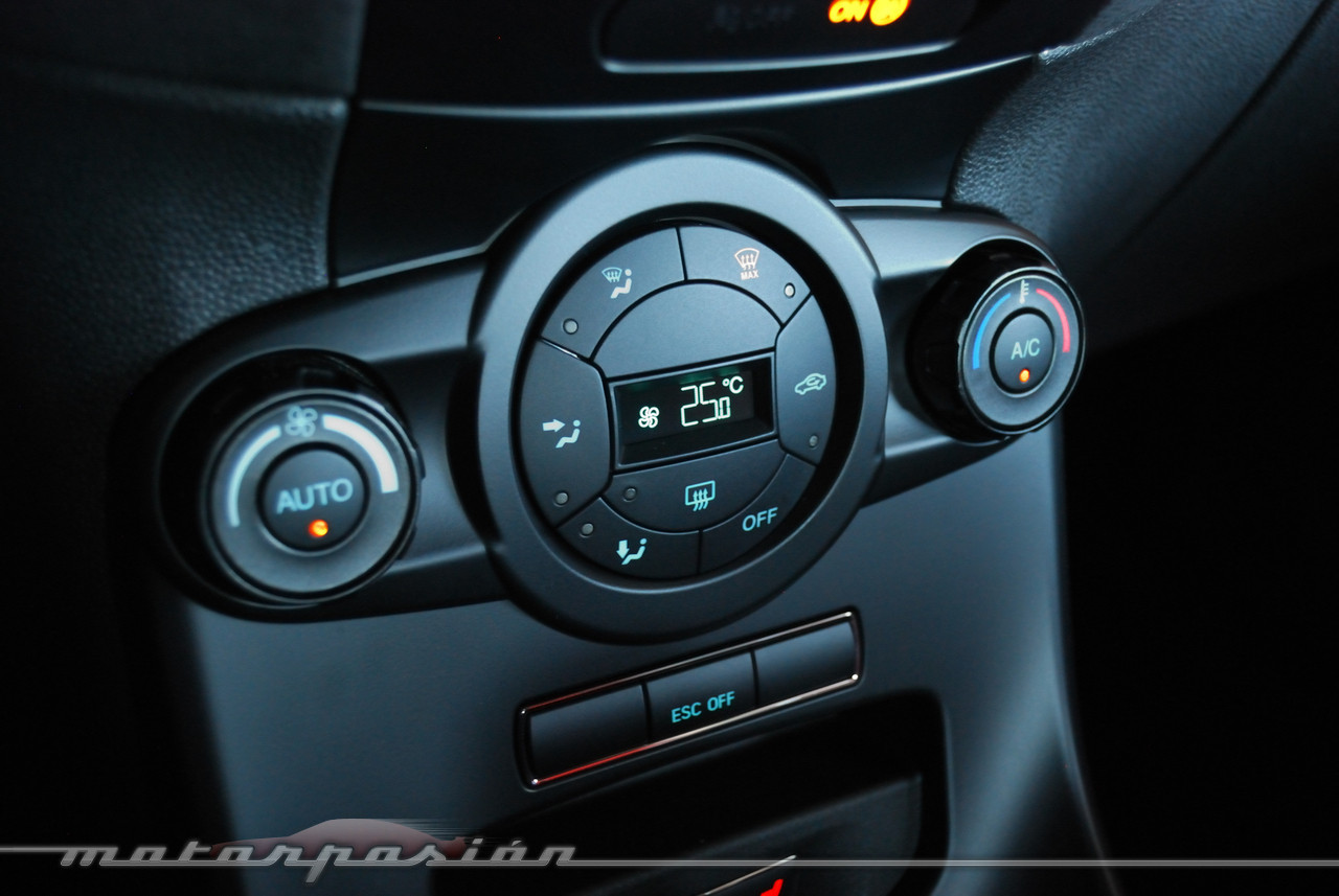 Foto de Ford Fiesta ST (presentación) (35/48)