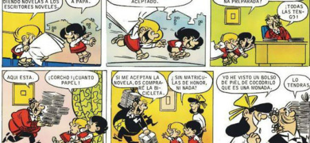 Zipi Y Zape Comic Int