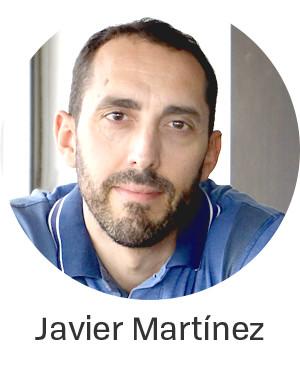 Javier Martinez 1