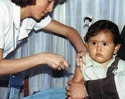 La vacuna del tétano
