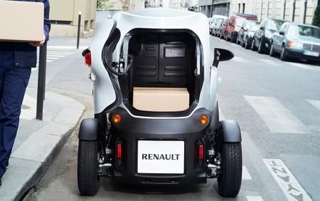 Renault Twizy Cargo 04