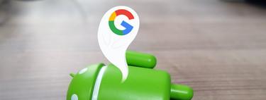 Android sin Google: cómo borrar por todas las apps y servicios de Google de un móvil Android