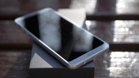 LG G6 protagoniza su primer vídeo 'teardown' y estos son todos sus secretos