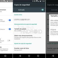 ¿Cómo subir tus fotos a Internet para liberar espacio en tu Android?