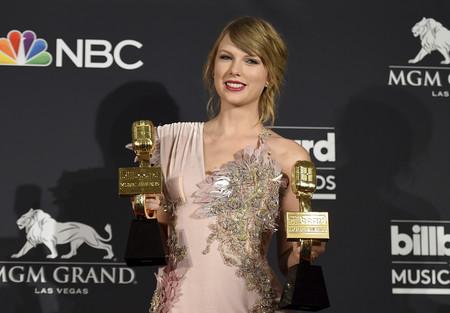 Premios Billboard 2018: Los 11 mejores looks de la noche