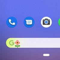 Google Labs permite activar los doodles en su widget de búsqueda