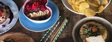 9 brunch sanos y ricos y dónde tomarlos si lo que quieres es comer healthy en Madrid