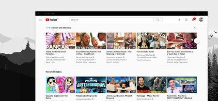 Ya tenemos una aplicación web progresiva de YouTube en la tienda de Windows, pero no es tan buena noticia como parece
