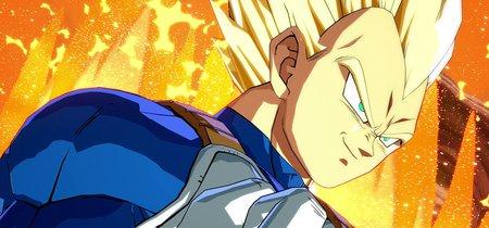 El número de jugadores concurrentes de Dragon Ball FighterZ se desploma un 80% en Steam. ¿Por qué?