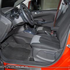 Foto 25 de 52 de la galería ford-ecosport-presentacion en Motorpasión