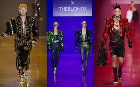 En Nueva York Estas Firmas De Moda Presentaron Por Primera Vez Ropa Para Hombre Y Hay Que Seguirles La Pista De Inmediato 5