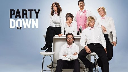 Starz cancela 'Party Down' y 'Gravity'