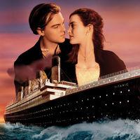 'Titanic': James Cameron arrasó con el histórico romance pasado por agua protagonizado por Leonardo DiCaprio y Kate Winslet