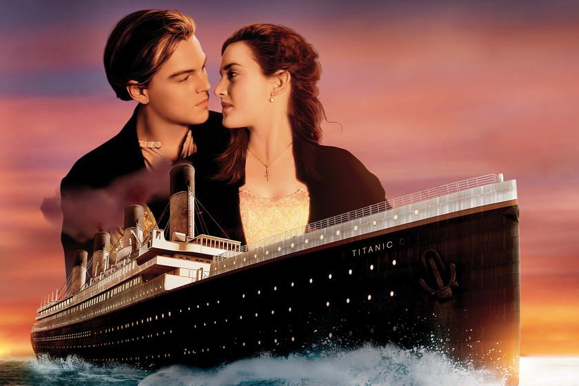 Titanic': James Cameron arrasó con el histórico romance pasado por agua  protagonizado por Leonardo DiCaprio y Kate Winslet