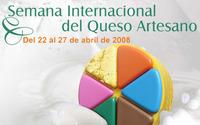 I Semana Internacional del Queso Artesano