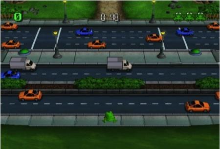 'Frogger Returns' llegará a PSN y WiiWare
