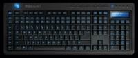 Roccat Valo, teclado para jugones
