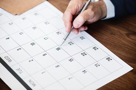 Calendario laboral 2021, dos grandes puentes y una Semana Santa a principios de abril