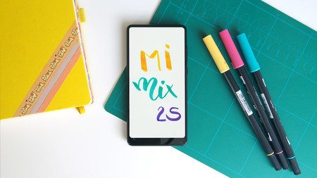 Xiaomi Mi MIX 2S, análisis: el icónico 'todo pantalla' por fin tiene la cámara que se merecía