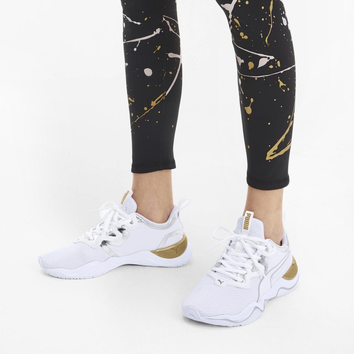 Zapatillas de fitness/cross training de mujer Zone XT Metal Puma