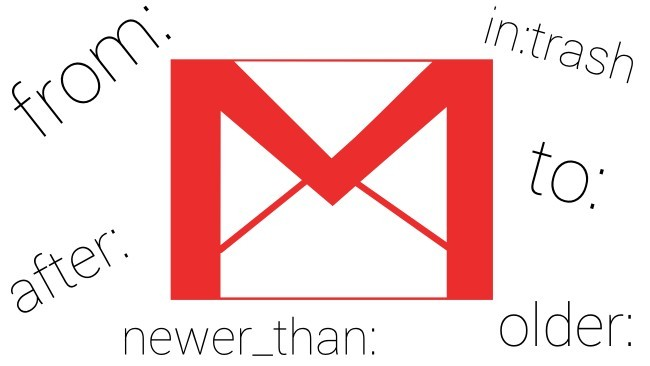 Sácale todo el partido a Gmail usando los operadores para buscar