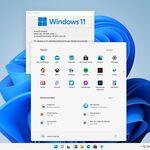Windows 11 se deja ver en una filtración, en esto se parece y difiere de macOS Monterey