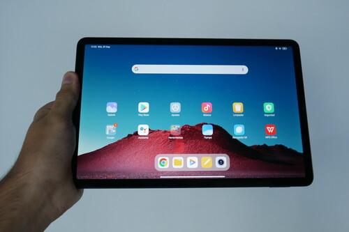 MIUI for Pad: todo lo que debes saber sobre el sistema operativo de la Xiaomi Pad 5