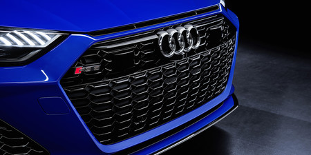 Audi Rs 6 Tribute Edition 7