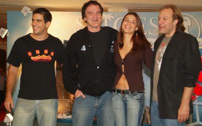 Tarantino siempre regresa a Sitges