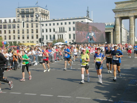 Maraton Berlin