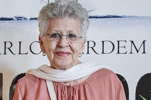 """""""Siempre comprometida con la vida, con un oficio maravilloso y con los demás"""". El cine español llora la pérdida de la gran Pilar Bardem, fallecida a los 82 años"""