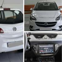 Este Opel Corsa para recorrer la ciudad tiene 3 años y cuesta solo 8.500 euros