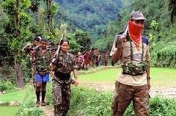Sobre la guerrilla maoísta en Nepal