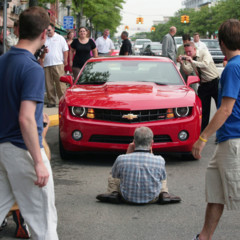 Foto 28 de 56 de la galería 2010-chevrolet-camaro en Motorpasión