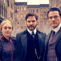 Nuevo tráiler para 'The Alienist', el esperado thriller criminal de época ya tiene fecha de estreno en Netflix